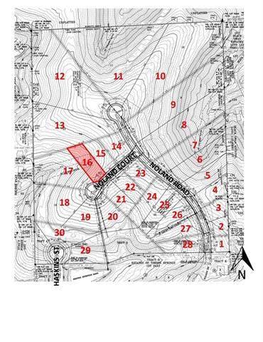 13216 W 48th Street, Shawnee, KS 66216 (#2302537) :: The Shannon Lyon Group - ReeceNichols