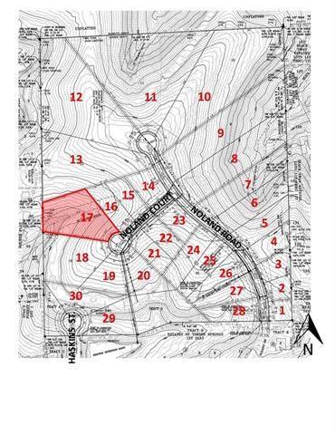 13222 W 48th Street, Shawnee, KS 66216 (#2302538) :: ReeceNichols Realtors