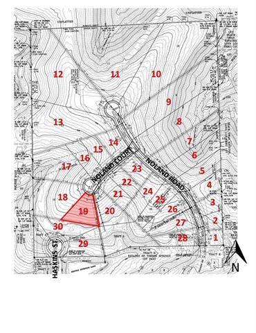 13227 W 48th Street, Shawnee, KS 66216 (#2302540) :: The Rucker Group