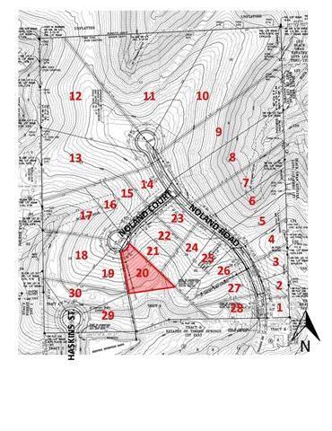 13221 W 48th Street, Shawnee, KS 66216 (#2302541) :: The Shannon Lyon Group - ReeceNichols