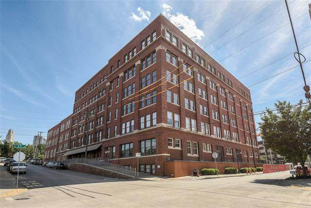 200 Main #312 Street, Kansas City, MO 64105 (#2302578) :: Edie Waters Network