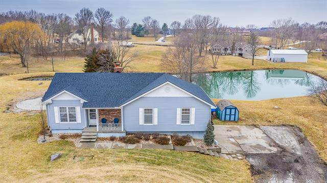 11408 NE State Route 33 Highway, Liberty, MO 64068 (#2302650) :: Eric Craig Real Estate Team