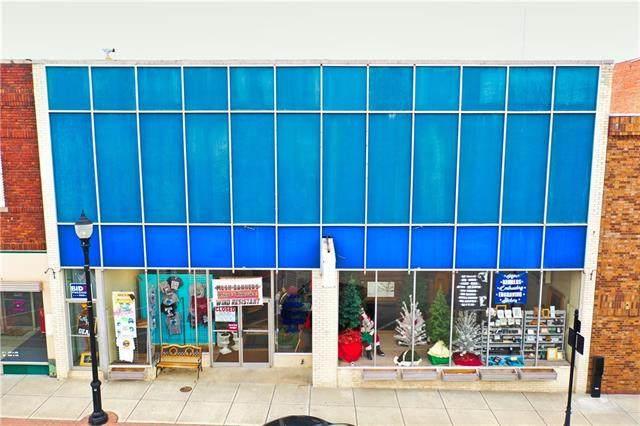 106 W Pine Street, Warrensburg, MO 64093 (#2302655) :: Ask Cathy Marketing Group, LLC