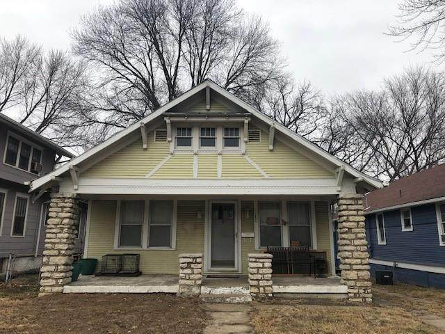 1884 Minnesota Avenue, Kansas City, KS 66102 (#2302700) :: Team Real Estate