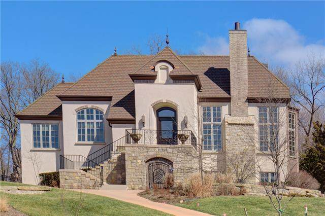 1010 Brentwood Circle, Kansas City, MO 64112 (MLS #2302708) :: Stone & Story Real Estate Group