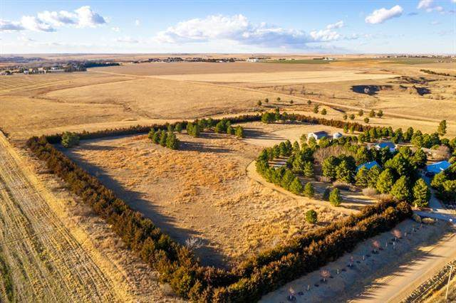 260th Avenue, Other, KS 67672 (#2302755) :: Team Real Estate