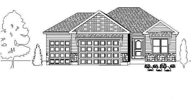 8831 W Longview Parkway, Kansas City, MO 64138 (#2302817) :: Eric Craig Real Estate Team