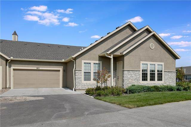 15608 S Church Street #1502, Olathe, KS 66062 (#2302870) :: Audra Heller and Associates