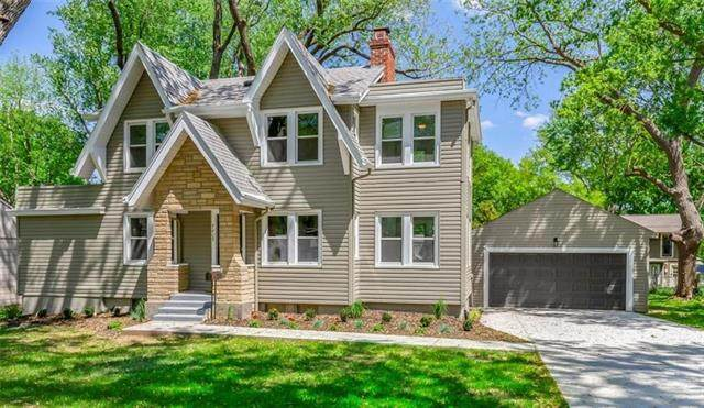 7409 Springfield Street, Prairie Village, KS 66208 (#2302894) :: House of Couse Group