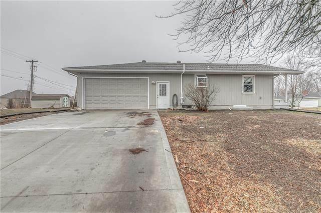 21700 W 178th Terrace N/A, Olathe, KS 66062 (#2302909) :: House of Couse Group