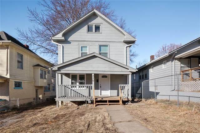 336 N Hardesty Avenue, Kansas City, MO 64123 (#2302933) :: Austin Home Team