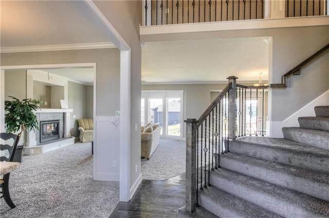 6005 NE 119th Street, Kansas City, MO 64156 (MLS #2302961) :: Stone & Story Real Estate Group