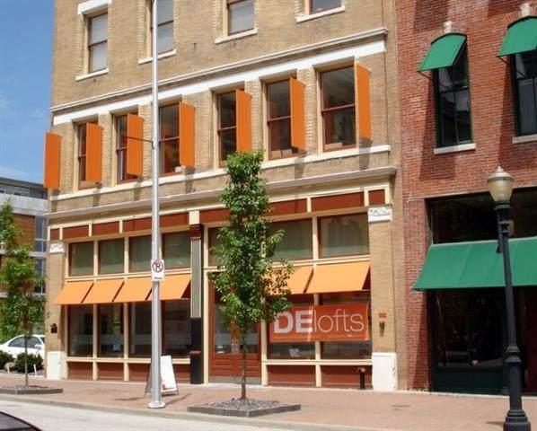 509 Delaware Street #105, Kansas City, MO 64105 (#2303246) :: The Rucker Group
