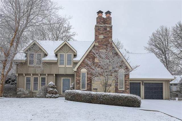 314 W Minor Drive, Kansas City, MO 64114 (#2303477) :: Eric Craig Real Estate Team
