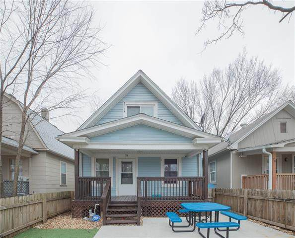 78 S 17th Street, Kansas City, KS 66102 (#2303552) :: Beginnings KC Team