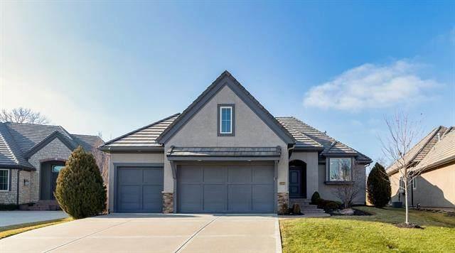 15144 Catalina Street, Leawood, KS 66224 (#2303622) :: Team Real Estate