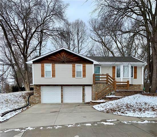 200 E 14th Street, Kearney, MO 64060 (#2303626) :: Eric Craig Real Estate Team