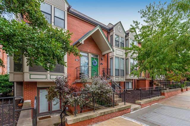 411 W 10th Street, Kansas City, MO 64105 (#2303746) :: Team Real Estate