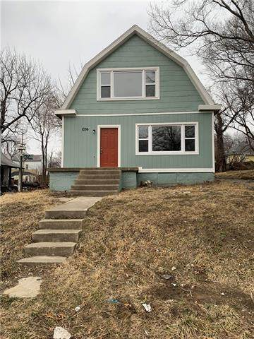 1036 Lafayette Avenue, Kansas City, KS 66104 (#2303797) :: Ask Cathy Marketing Group, LLC