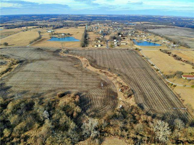 Tract 2 E State Route Y Highway, Cleveland, MO 64734 (#2303846) :: The Shannon Lyon Group - ReeceNichols