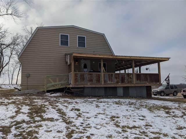 33646 W Laser Road, New Hampton, MO 64471 (#2303905) :: Dani Beyer Real Estate