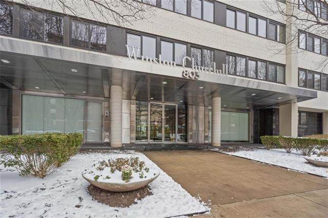 803 W 48th Street #701, Kansas City, MO 64112 (#2304018) :: Eric Craig Real Estate Team