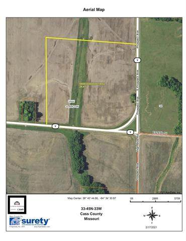 24604 State Rt Y Rural Route, Cleveland, MO 64734 (#2304043) :: The Shannon Lyon Group - ReeceNichols