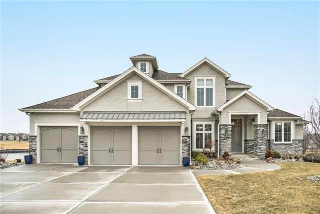 10448 N Brooklyn Avenue, Kansas City, MO 64155 (#2304058) :: Team Real Estate