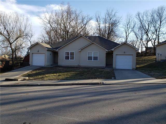 509 E Short Avenue, Independence, MO 64050 (#2304087) :: Team Real Estate