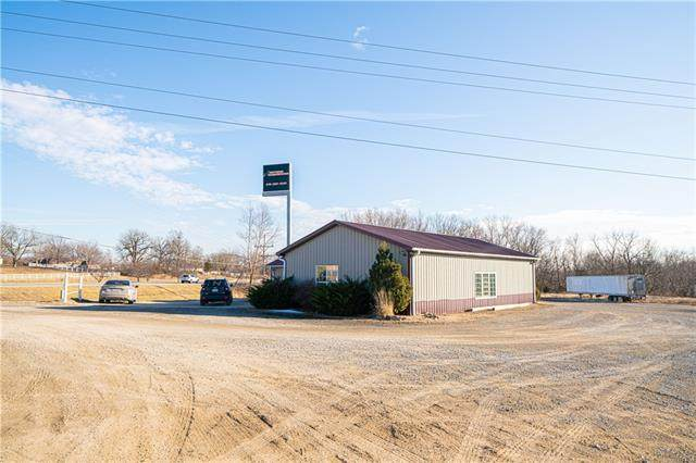 1400 S 71 Highway, Savannah, MO 64485 (#2304099) :: Ask Cathy Marketing Group, LLC