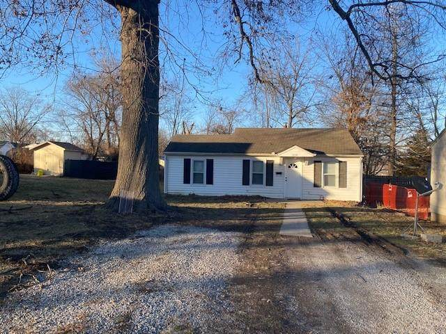 1038 E Lexington Avenue, Independence, MO 64050 (#2304205) :: Edie Waters Network
