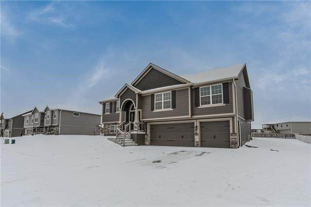 505 Chisam Road, Kearney, MO 64060 (#2304232) :: The Rucker Group