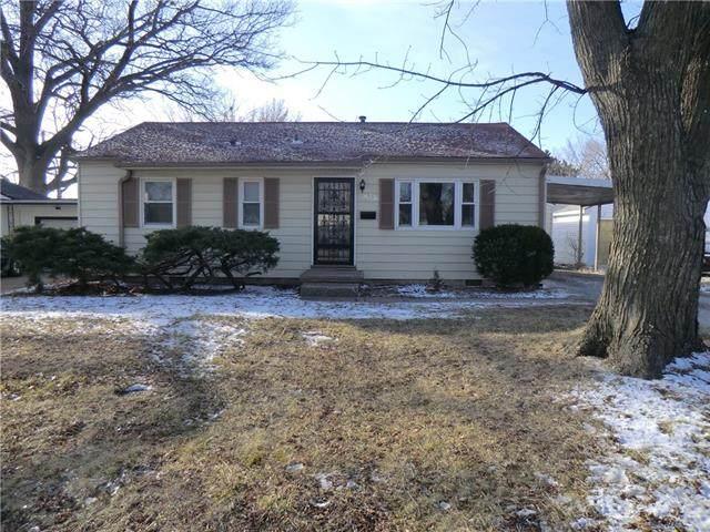 2507 NE 59TH Terrace, Gladstone, MO 64118 (#2304248) :: Team Real Estate