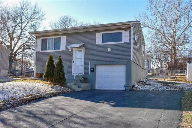 1502 N Ponca Drive, Independence, MO 64058 (#2304256) :: Eric Craig Real Estate Team