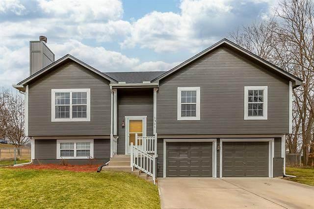 1311 Deena Street, Pleasant Hill, MO 64080 (#2304322) :: Ask Cathy Marketing Group, LLC