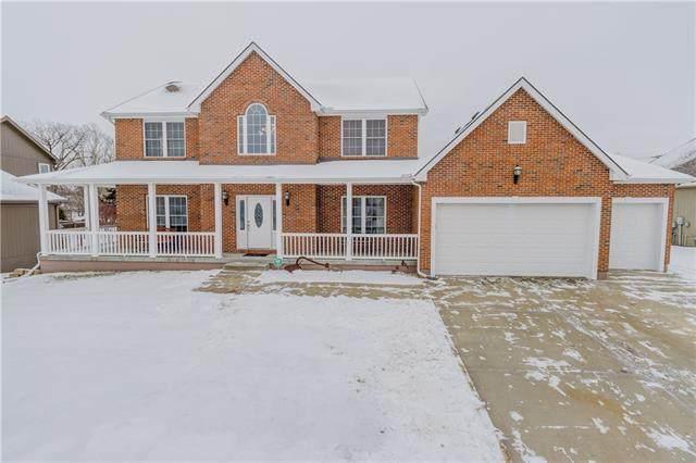 1724 Cambridge Circle, Kearney, MO 64060 (#2304330) :: Team Real Estate