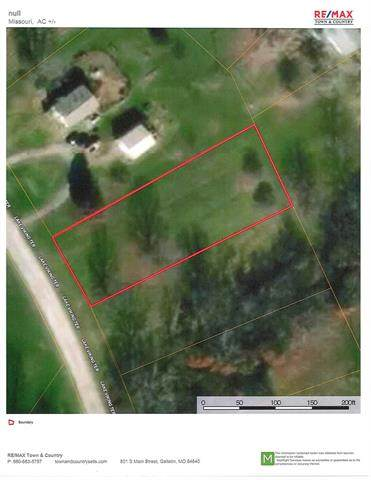 Lot1028 Lake Viking Terrace, Gallatin, MO 64640 (#2304359) :: Ron Henderson & Associates