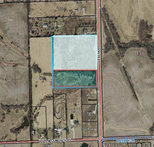 147th Street, Basehor, KS 66007 (#2304383) :: The Rucker Group