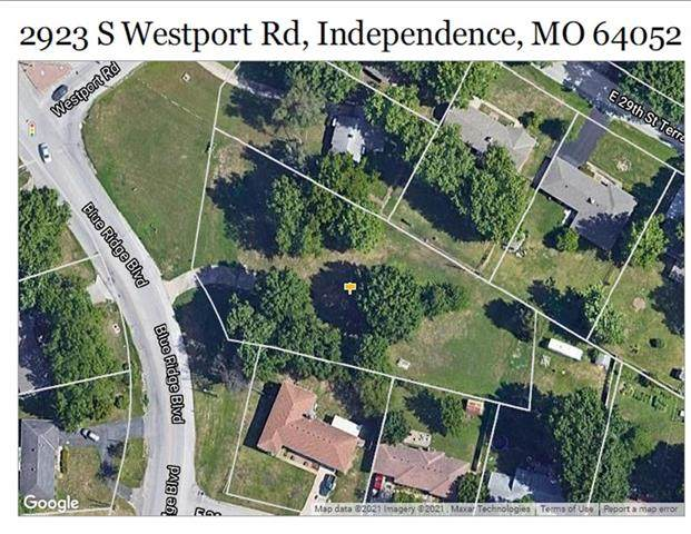 2923 S Westport Road, Independence, MO 64052 (#2304405) :: Ask Cathy Marketing Group, LLC
