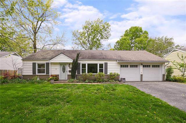 7638 Norwood Street, Prairie Village, KS 66208 (MLS #2304475) :: Stone & Story Real Estate Group