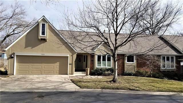 7919 Pawnee Street, Prairie Village, KS 66208 (#2304517) :: Team Real Estate