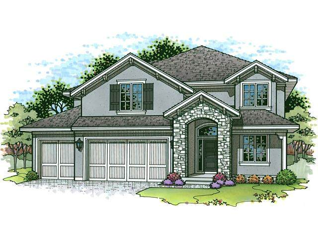 13404 W 177th Street, Overland Park, KS 66062 (#2304574) :: Ron Henderson & Associates