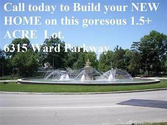 6315 Ward Parkway, Kansas City, MO 64113 (#2304647) :: Dani Beyer Real Estate