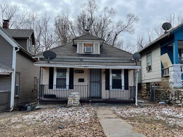 6211 E 9TH Street, Kansas City, MO 64126 (#2304660) :: Beginnings KC Team