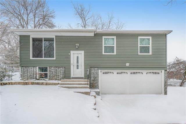 539 Powahatan Drive, Independence, MO 64056 (#2304709) :: Eric Craig Real Estate Team