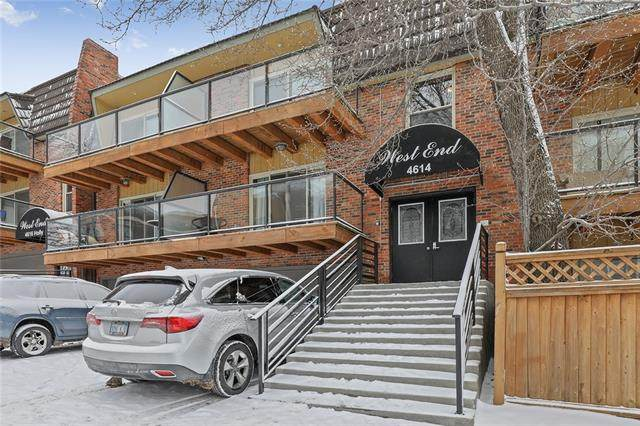 4614 Holly Street #5, Kansas City, MO 64112 (#2304725) :: Team Real Estate