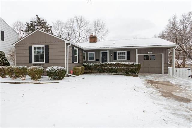 4115 W 74th Street, Prairie Village, KS 66208 (#2305065) :: Eric Craig Real Estate Team