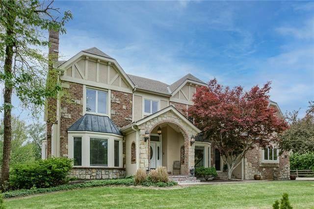 14653 S Halsey Street, Olathe, KS 66062 (#2305113) :: Dani Beyer Real Estate
