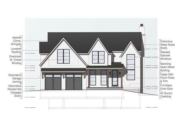 4107 W 67 Terrace, Prairie Village, KS 66208 (#2305172) :: The Shannon Lyon Group - ReeceNichols