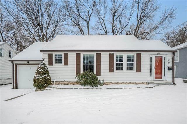 3907 W 47th Street, Roeland Park, KS 66205 (#2305347) :: Eric Craig Real Estate Team